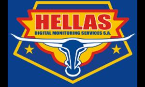Hellas Monitoring - Red Alert Συστήματα Ασφαλείας - Συναγερμοί - Κάμερες - Καταγραφικά - Κέντρο λήψεως σημάτων - Θυροτηλεοράσεις