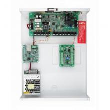 Πίνακας  Συναγερμού Sigma Υβριδικός AEOLUS | Red Alert Συστήματα Ασφαλέιας Προϊόντα | <p>AEOLUS Υβριδικός Πίνακας συναγερμού 8/32 ζωνών (ενσύρματων ή ασύρματων με την προσθήκη του δέκτη WXP-48). Δυνατότητα λειτουργίας σε 2 ανεξάρτητα υποσυστήματα. Έχει 2 χρόνους εξόδου και 16 χρόνους εισόδου οι οποίοι επεκτείνονται στους 32.. 2 προγραμματιζόμενες έξοδοι (PGM) με δυνατότητα επέκτασης στις 10. Μνήμη 300 συμβάντων.</p>  |